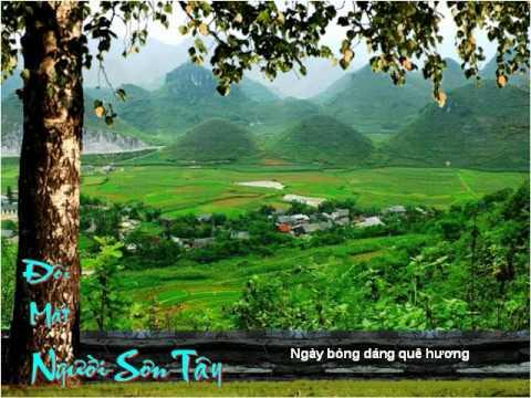 Doi mat nguoi Son Tay - Z (Pham Dinh Chuong - Duy Trac)