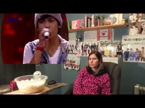 {Indonesia Voice Kids} Nuca-All Of Me Performance Reaction