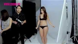 Workout Motivation: Anne Curtis In A Swimsuit!