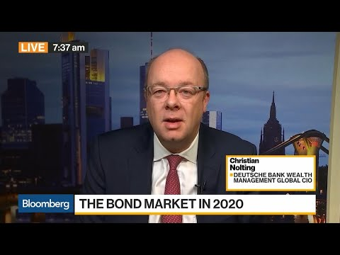 The Bond Market In 2020: What Investors Need To Know