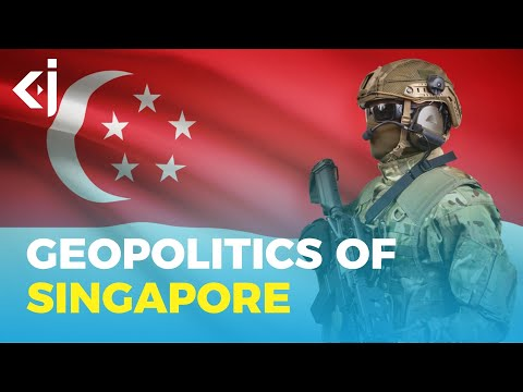 Why Singapore is a Small Asian Heavyweight - KJ Reports
