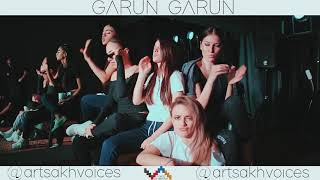 Download GARUN GARUN COVER BY VOICES OF ARTSAKH Mp3 and Videos