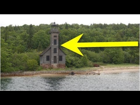 4Top Creepiest Abandoned Places California - Strangest Abandoned places
