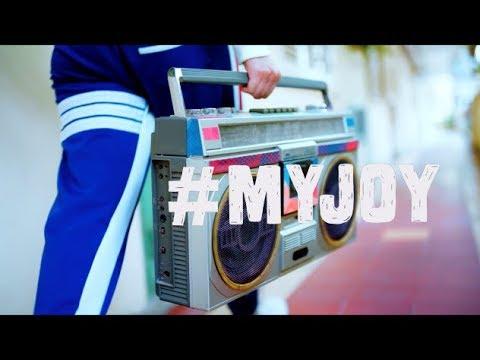 MY JOY – PHONG CÁCH CỦA CON (OFFICIAL MV) #MYJOY