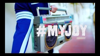MY JOY – PHONG CÁCH CỦA CON (O...