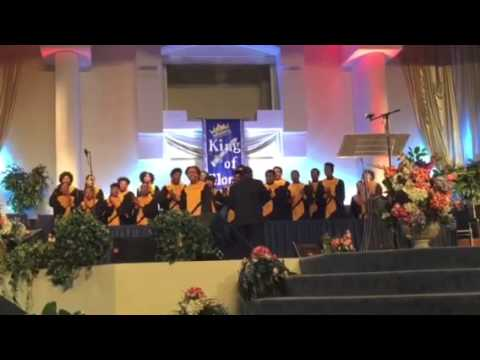 Oxon hill high school choir AMERICA