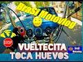Me tocaron los Huevos !! motovlog18 en español - Harley Davidson Sportster