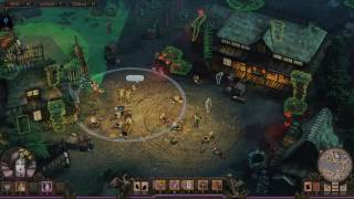 Shadow Tactics Ch6: Hida Village Speedrun (7:14)