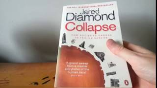 Jared Diamond Collapse Overview