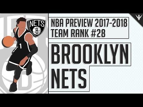 Brooklyn Nets | 2017-18 NBA Preview (Rank #28)