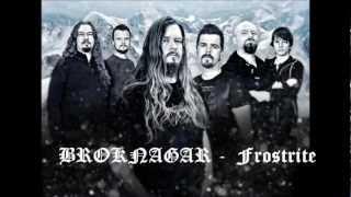 Borknagar - Frostrite