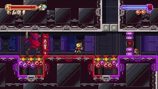Iconoclasts - Blocker (Boss fight #16 )