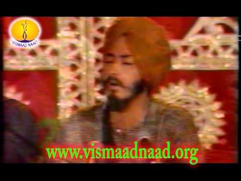 Bhai Baldeep Singh : Raag Manjh - Adutti Gurmat Sangeet Samellan 1991