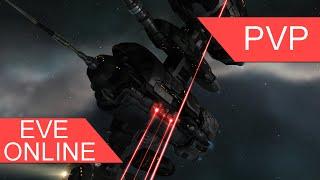 EvE Online: PvP Nightmare, VoD, Ру комментарии