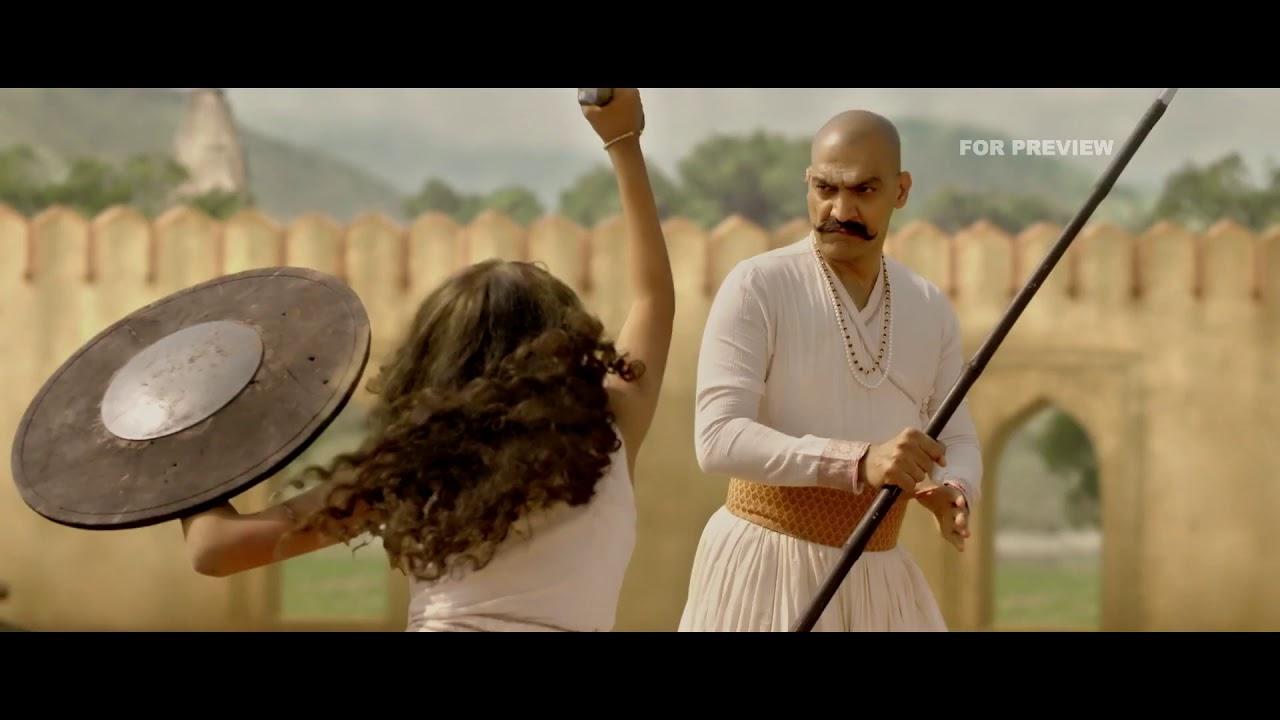 Download Kangana Ranaut's Manikarnika The Queen of Jhansi Deleted Scenes | Manikarnika Movie |
