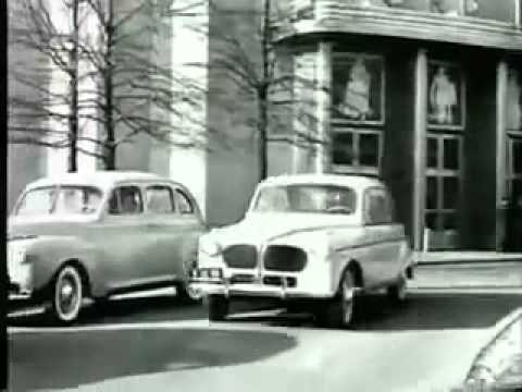 Henry Ford Hemp Plastic Car