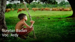 Download Suratan Badan // Lagu Daerah Jambi