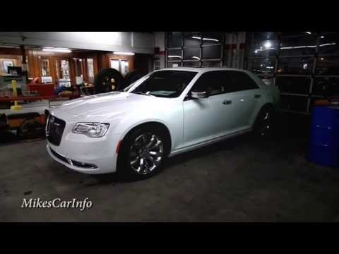 2015 Chrysler 300C       300