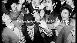 Super Junior - Sorry Sorry [Eng Sub]