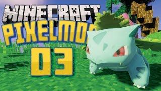 WINNING AGAINST THE ODDS! | Minecraft: Pixelmon Public Server | Episode 3