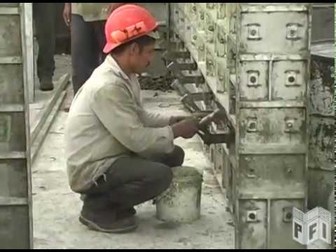 Residential multi story concrete construction