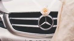Glasgow Luxury Transfers & Glasgow Wedding cars.