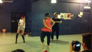 [Fusion Dance Studio] AYA