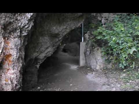 Cueva Maria de La Cruz - Loiza Puerto Rico