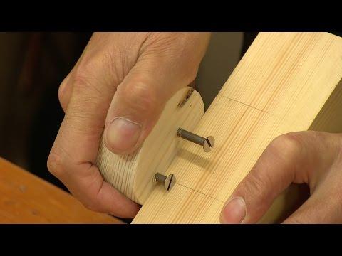 Beading & Marking Tool Variations   Paul Sellers