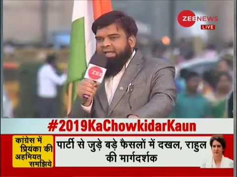 TTK: What challenges Priyanka Gandhi faces before 2019 Lok Sabha Election? Watch full debate Mp3