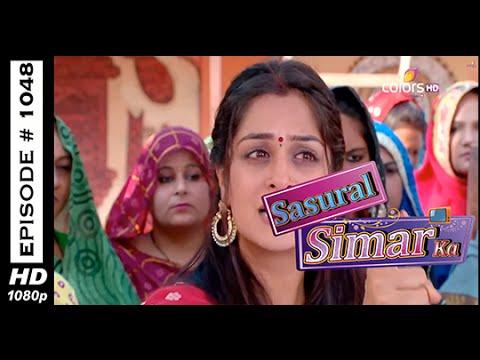 Sasural Simar Ka - ससुराल सीमर का - 12th December 2014 - Full Episode (HD)