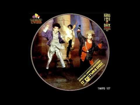 Thompson Twins - King For A Day (U.S. Remix) mp3
