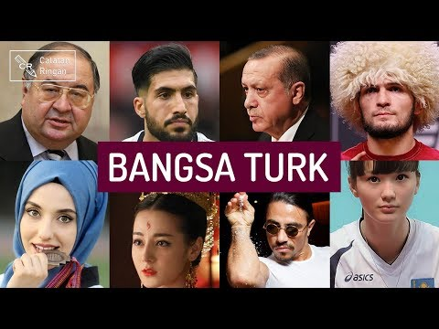 Siapa Bangsa Turk yang Diperangi dalam Hadits ?