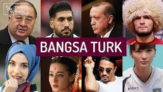 Siapa Bangsa Turk yang Diperangi dalam Hadits ? Video