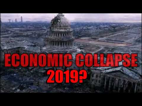 Global Economic Collapse : A Deepening Crisis of Capitalism