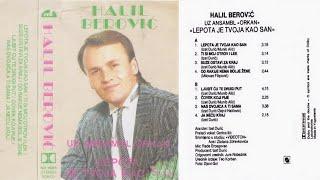 Halil Berovic - Ti si moj otrov i lek - 1988