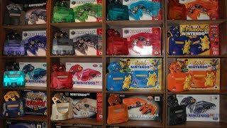 2014 Nintendo 64 Console Pricing + Rarity Guide (HD)