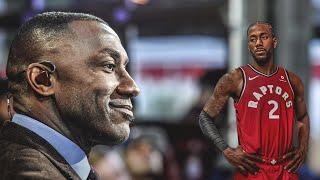 Download LeBron James No.1 Fan DECLARES WAR On Kawhi Leonard! Mp3 and Videos