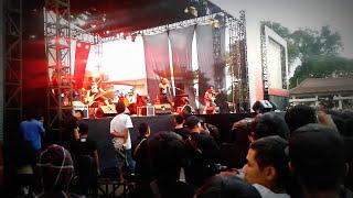 PAS Band - KEMBALI