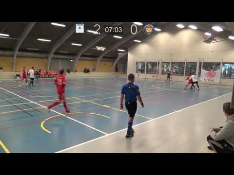 Kolding-Lystrup Futsal (Full match)