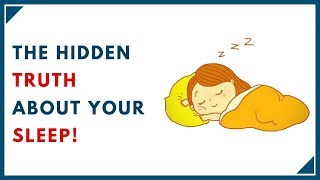 Things Nobody tells you about SLEEP | Sleep cycles | Explained in Hindi