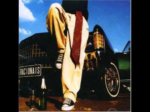 Racionais MCs - Jesus Chorou