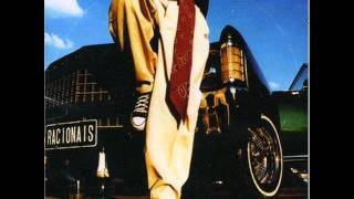 Racionais MC's - Jesus Chorou thumbnail