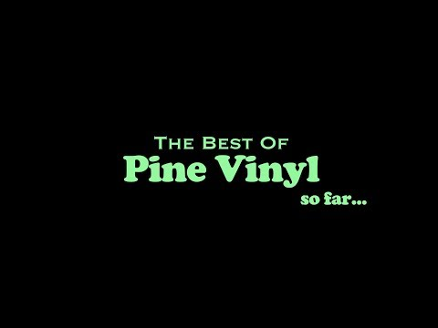 Top 5 Best Pine Vinyl Cartoons As Voted By You