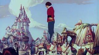 Мультфильмы на русском языке. Путешествия Гулливера