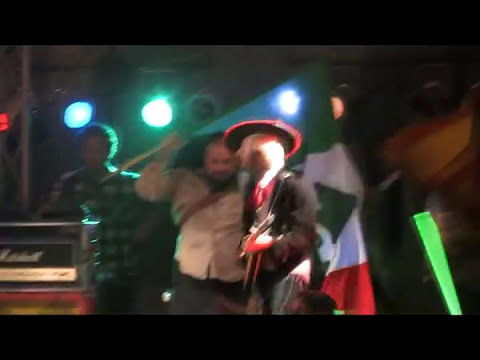 "Flatfoot 56 - ""The Hourglass"" Promo Video - ""BLACK THORN"" album (Shot at Cornerstone 2009)"