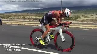 Kona 2016 Female Pros Bike Super Slo-Mo