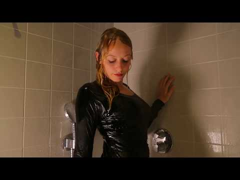 Eileen Black Shower