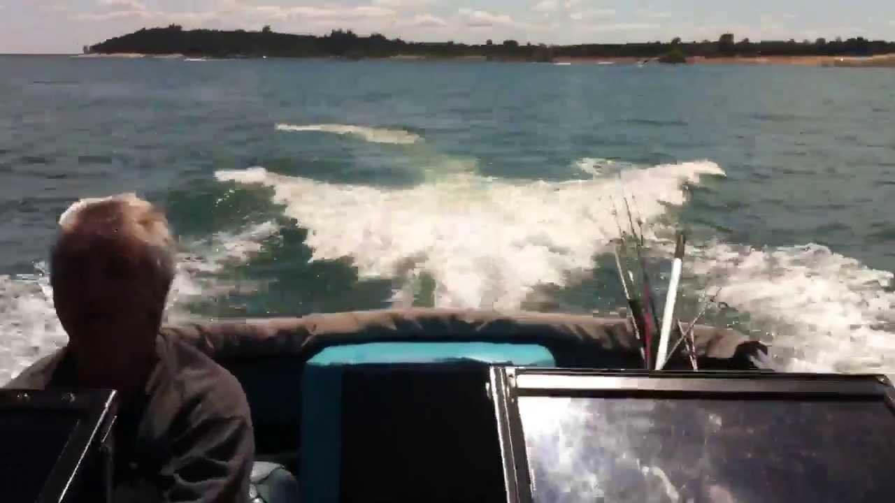 1987 reinell 170 boat for sale folsom lake 05 26 13 youtube rh youtube com