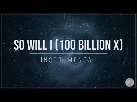 download So Will I (100 Billion X) - Hillsong (Piano Hope Series EP6 440Hz) Lyrics